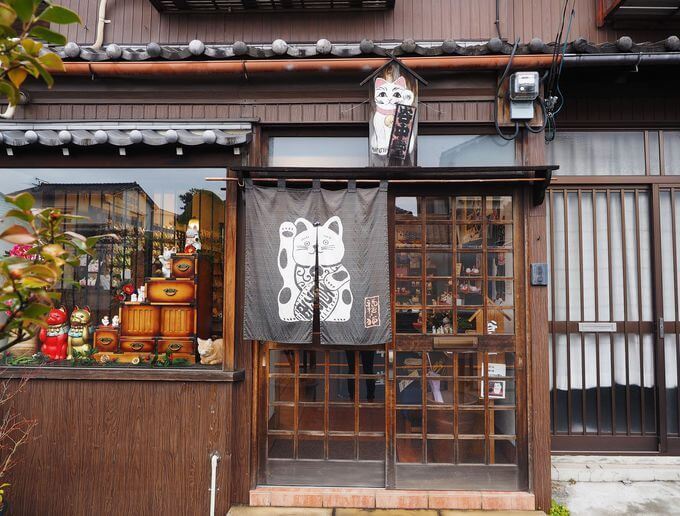 Photo of Japanese Specialty Shops! – Part One –