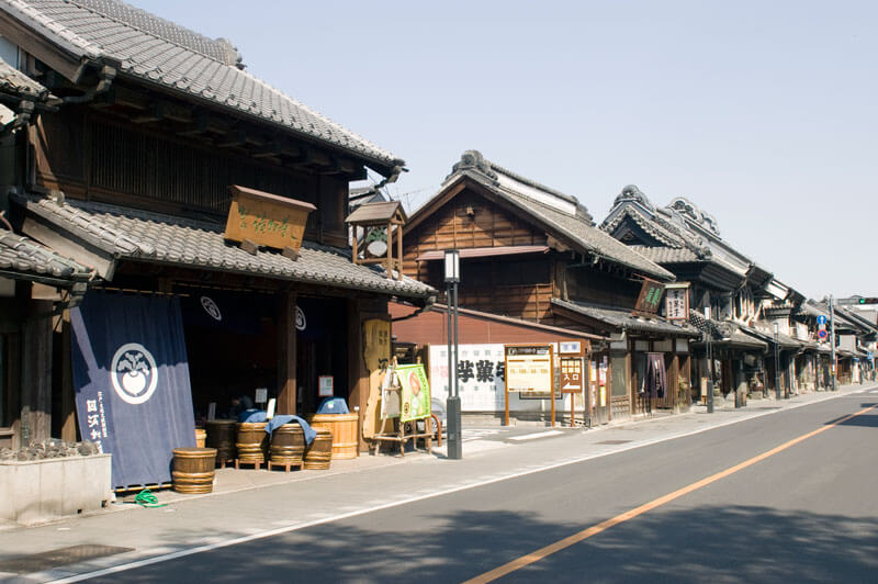 "Photo of Let's go to ""Koedo"", sightseeing spots full of history and culture!"