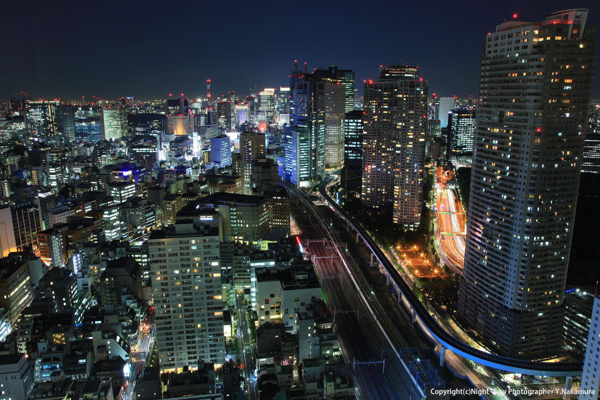 Photo of 訪れるなら今!上質な雰囲気の展望台「世界貿易センタービル・シーサイドトップ」