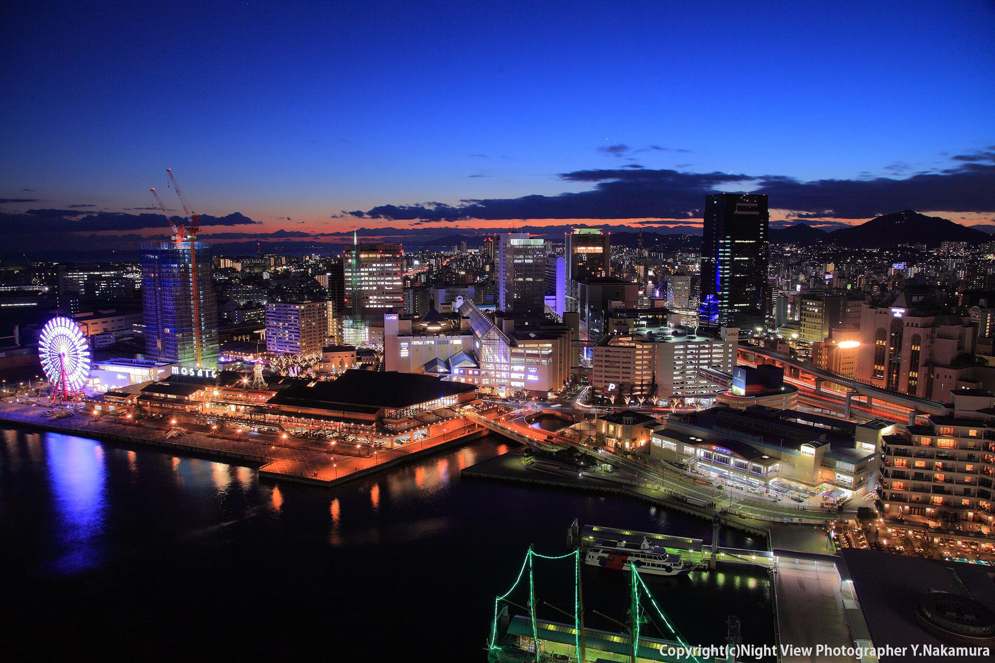 Photo of 神戸港のシンボル!くびれの美しい外観が特徴的「神戸ポートタワー」