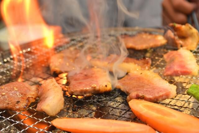 Photo of Cùng thoả mãn bữa trưa tại quán thịt nướng Oyama Hanten
