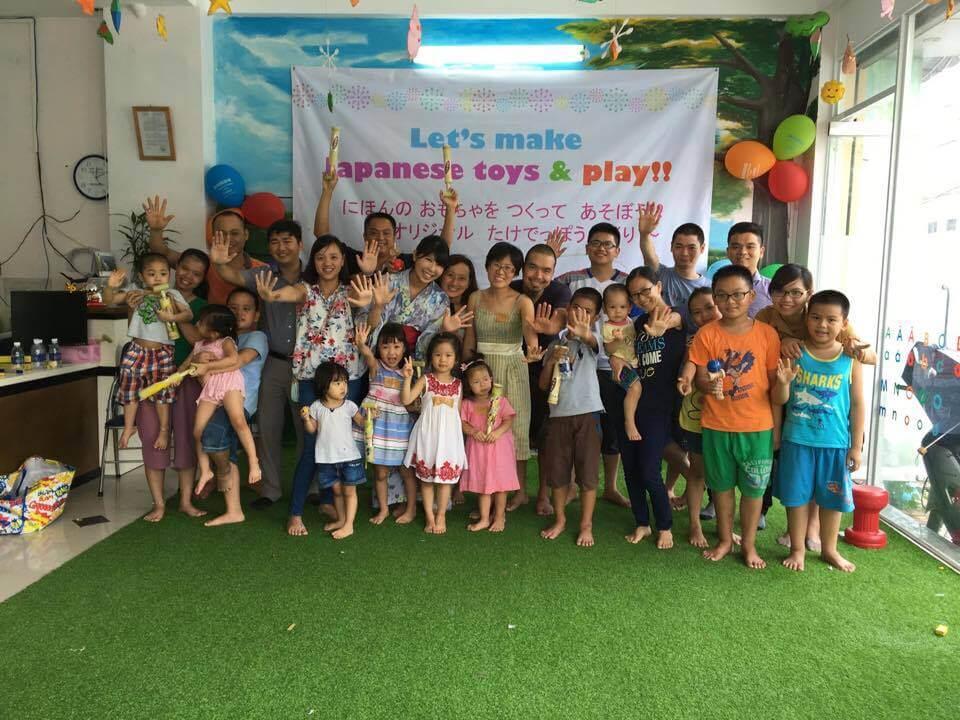 Photo of 子供の世界を広げる幼児教育!ベトナム現地で日本人が取り組む幼児教育の新しいカタチ