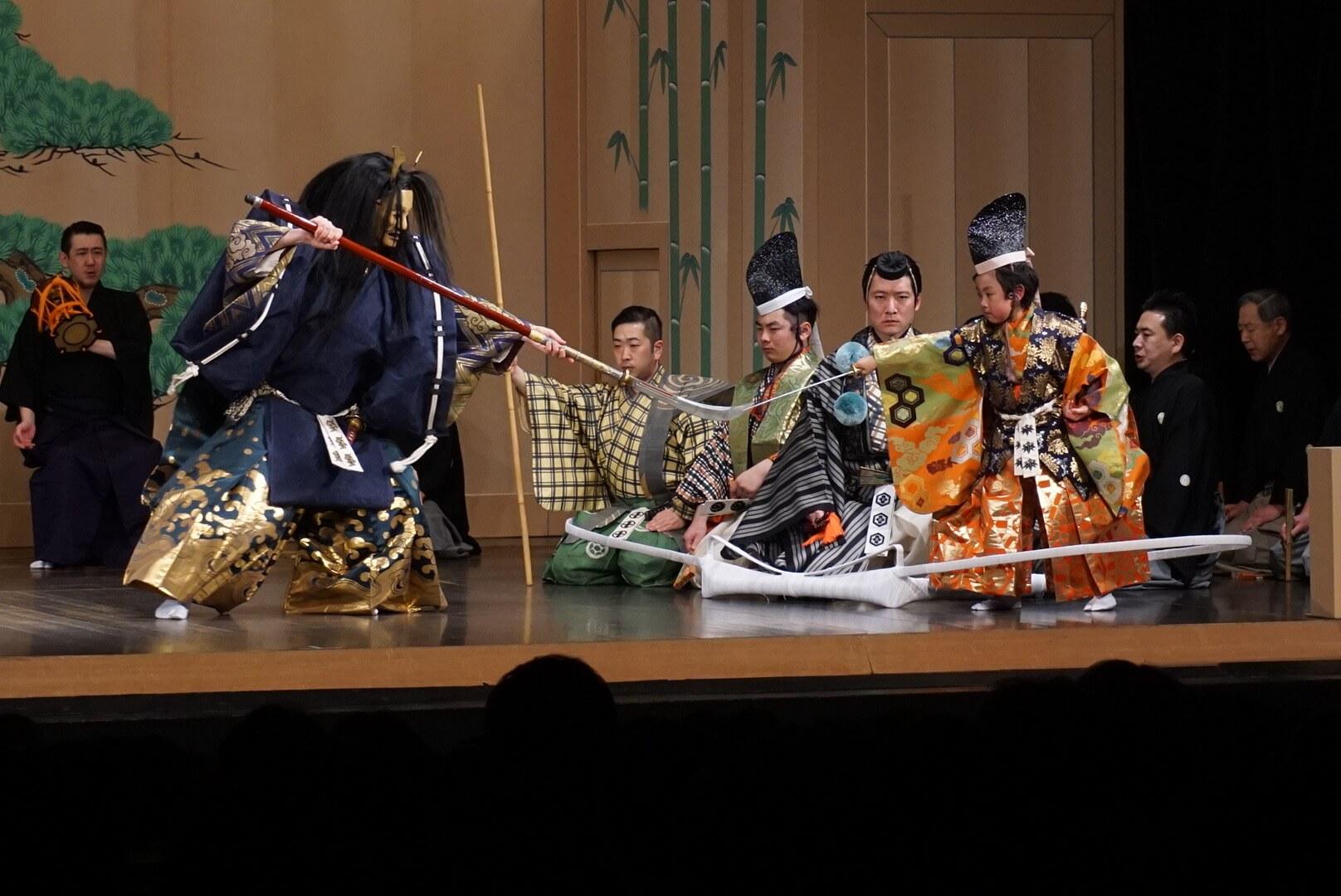 Photo of Kịch Kabuki – Nghệ thuật truyền thống Nhật Bản