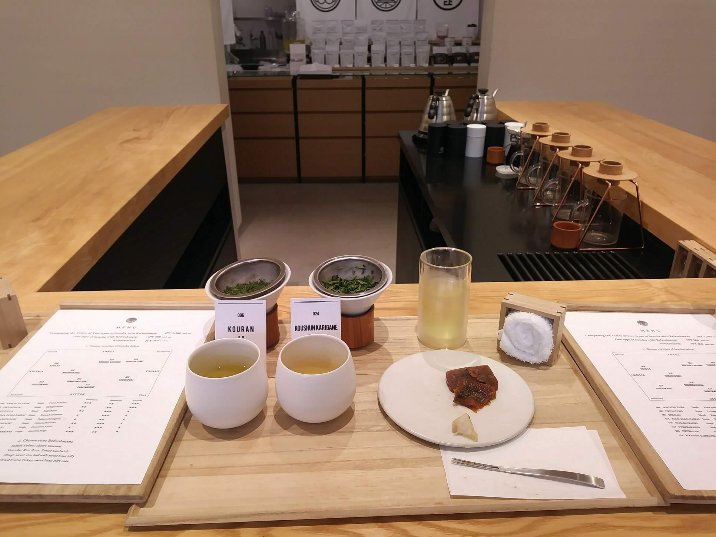 Photo of 留学生と日本発見シリーズ:日本茶の新発見 すてきな出会いがあるかも「東京茶寮」