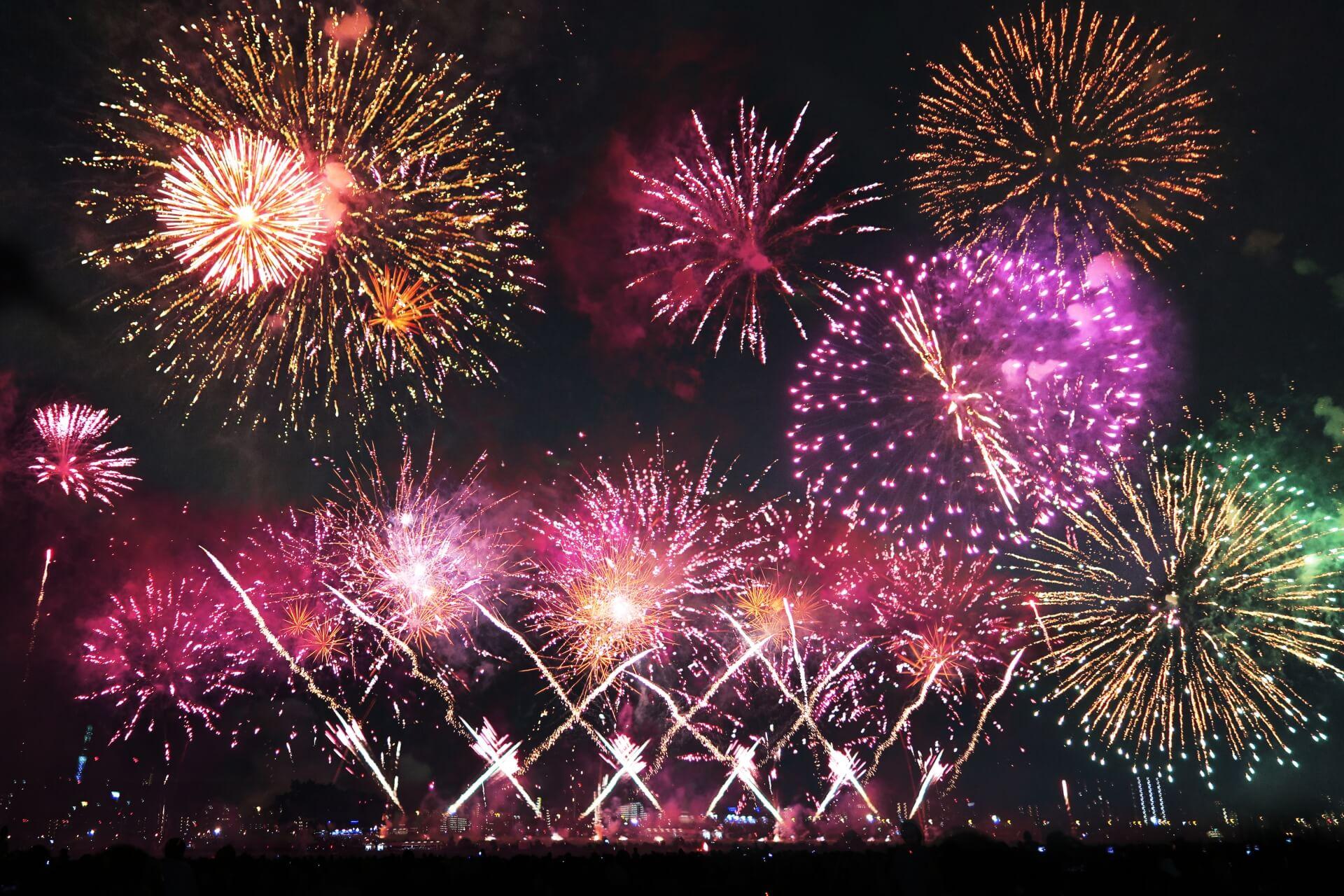 Photo of Một số địa điểm ngắm pháo hoa tại tỉnh Kanagawa trong tháng 8