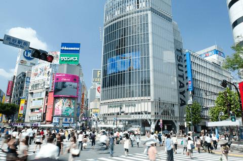 Photo of 留学生と日本発見シリーズ:渋谷と原宿で1日楽しむ!