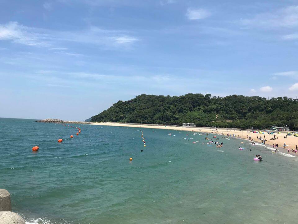 Photo of Otachimisaki – Bãi biển tuyệt đẹp không thể bỏ qua trong mùa hè này