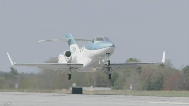 Photo of HondaJet – Máy bay phản lực thương mại đến từ Honda