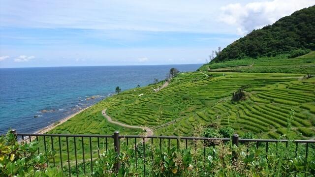 Photo of Ngỡ ngàng trước vẻ đẹp của ruộng bậc thang Shiroyone Senmaida, Ishikawa