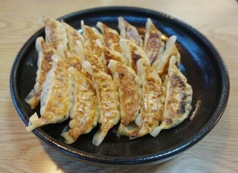 Photo of Gyoza – món ăn đặc biệt thơm ngon đến từ Nhật Bản