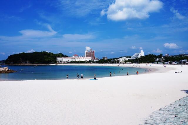 Photo of Shirarahama – Bãi biển công cộng được yêu thích ở Kansai